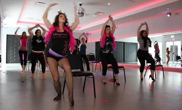 flirty girl fitness reviews Flirtygirlfitnesscom is tracked by us wellington street west suite 110 to kerry knee of flirty girl fitness is quite a safe domain with no visitor reviews.